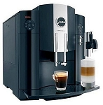 Jura Impressa C9 One Touch Superautomatic Espresso Machine!