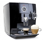 Jura Impressa J6 Super Automatic Espresso Machine!