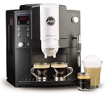 Jura Impressa E8 Superautomatic Espresso Machine!