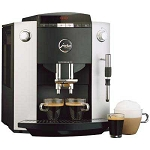 Jura Impressa F7 Superautomatic Espresso Machine!