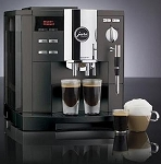 Jura S7 Avantgarde Superautomatic Espresso Machine with AutoFrother!