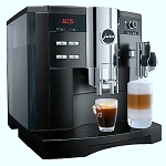 Jura S9 One-Touch Classic Superautomatic Espresso Machine!